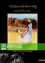 The Queen of the Desert Valley eBook Ediciones ad Aegyptum
